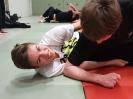 Bodenkampflehrgang mit Marcus